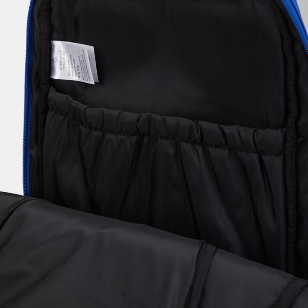f82fda8bc255a Jordan Kids' Air Jordan 12 Retro Backpack (Older Kids) - Blue, 1381380