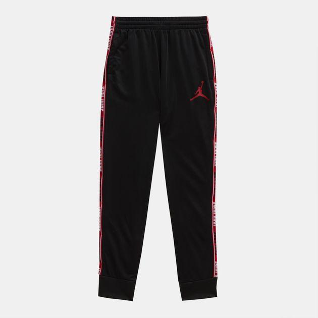 Jordan Kids' Jumpman Graphic Legacy Basketball Pants