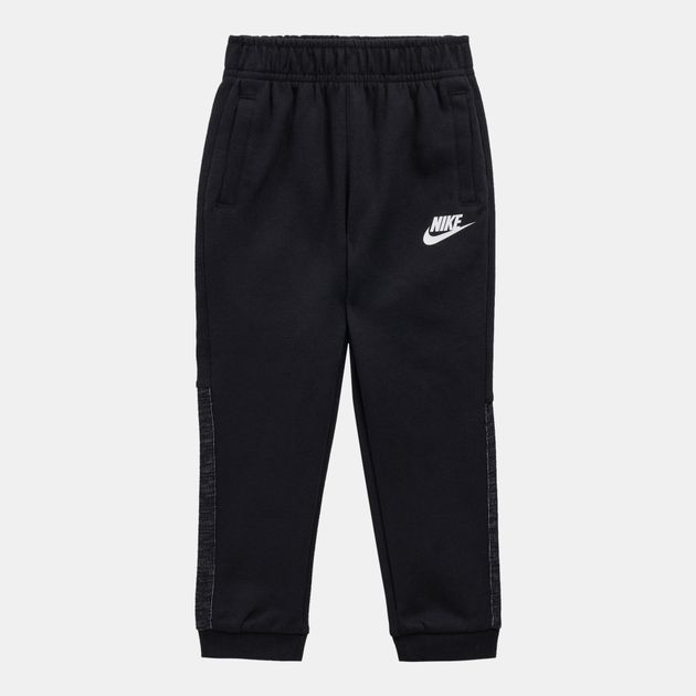 b180ce27 Nike Kids' NKB AV15 Sweatpants (Baby and Toddler)   Track Pants ...