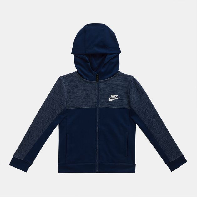 Nike Kids' Sportswear AV15 Full Zip Hoodie