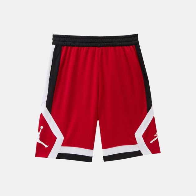 39e8e23085e4e6 Jordan Kids  Rise Basketball Shorts 1 (Older Kids)
