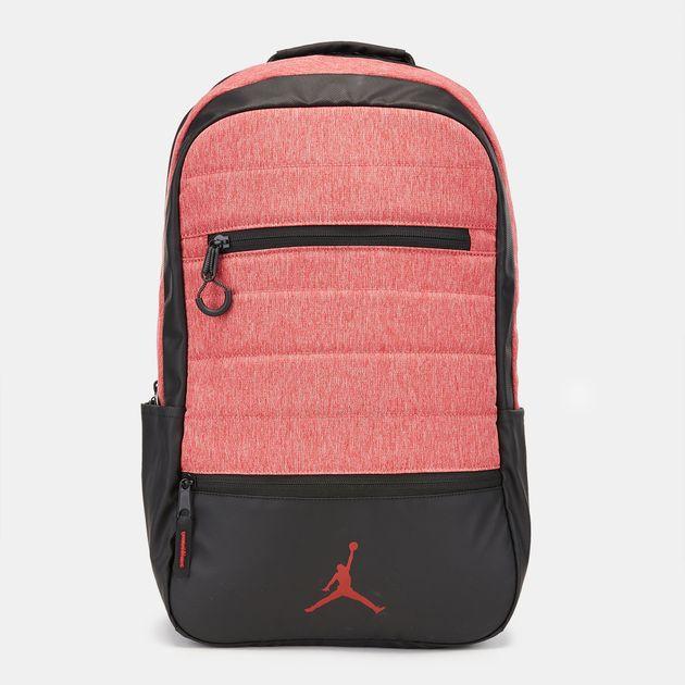 fb06755f4c Jordan Kids  Airborne Backpack (Older Kids) - Multi
