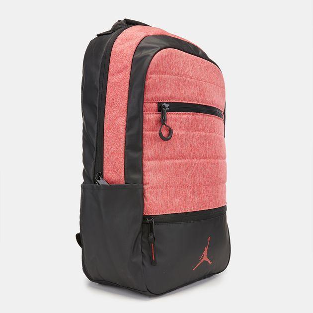 e5db335ec9 Jordan Kids  Airborne Backpack (Older Kids) - Multi