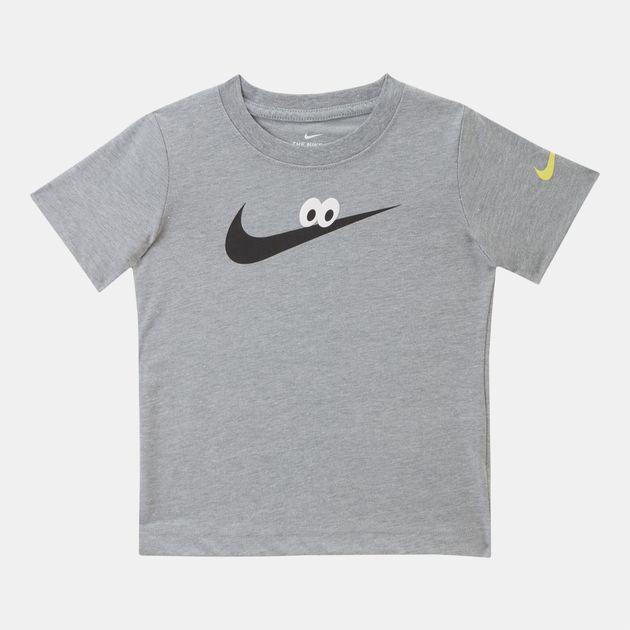Nike Kids' Googly Eyes T-Shirt