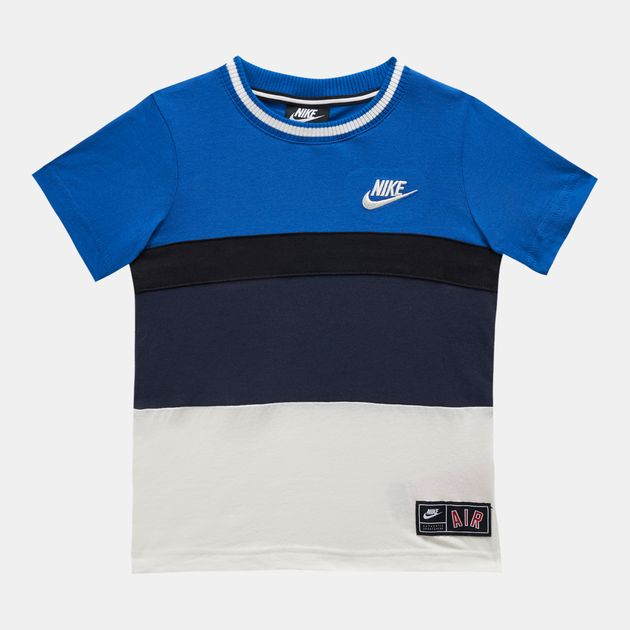02d5e196c Nike Kids' Air T-Shirt (Baby and Toddler)   T-Shirts   Tops ...