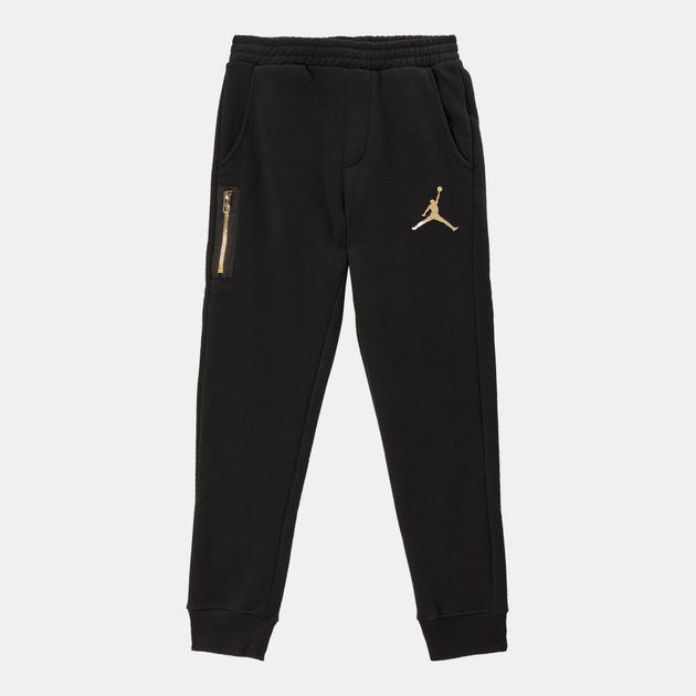 2d6571cd073 Jordan Kids  Metal Man Jogger Pants