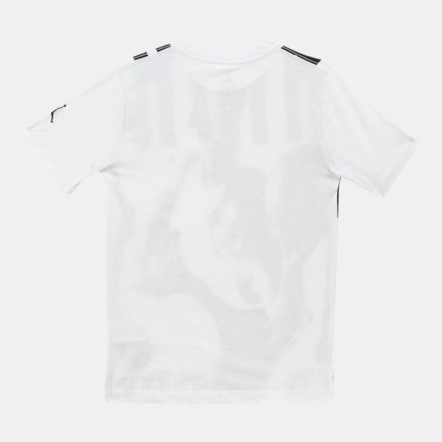013e31c4f104c4 Jordan Kids  Jumpman HBR T-Shirt (Older Kids)