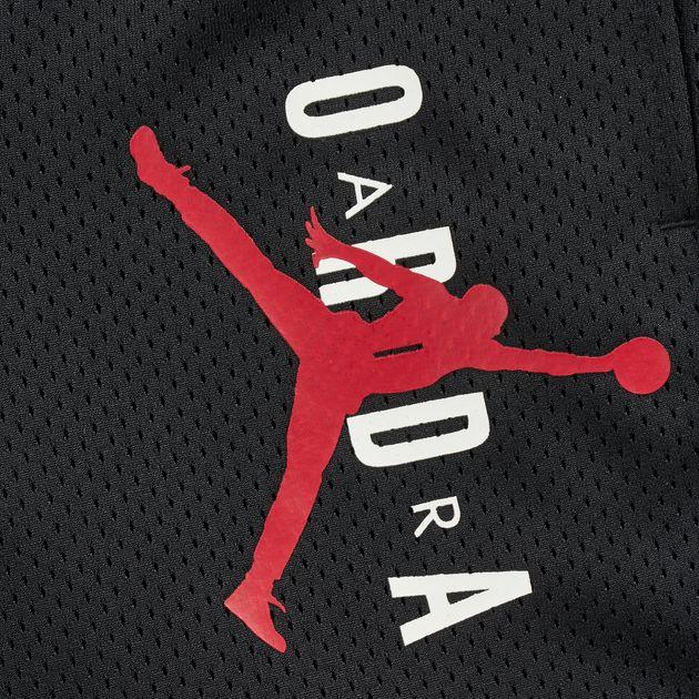 0082133787b3 Jordan Kids  Jumpman Air Mesh Shorts (Older Kids)