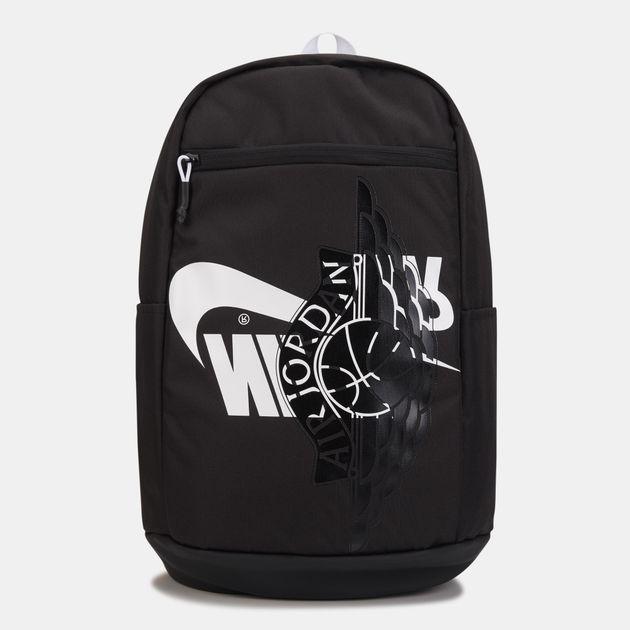 a5ba326b4710 Jordan Kids  Remix Backpack - Black