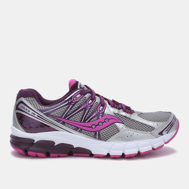 quality design 30441 92d35 Saucony Jazz 18 Shoe | Running Shoes | Shoes | Women's Sale ...