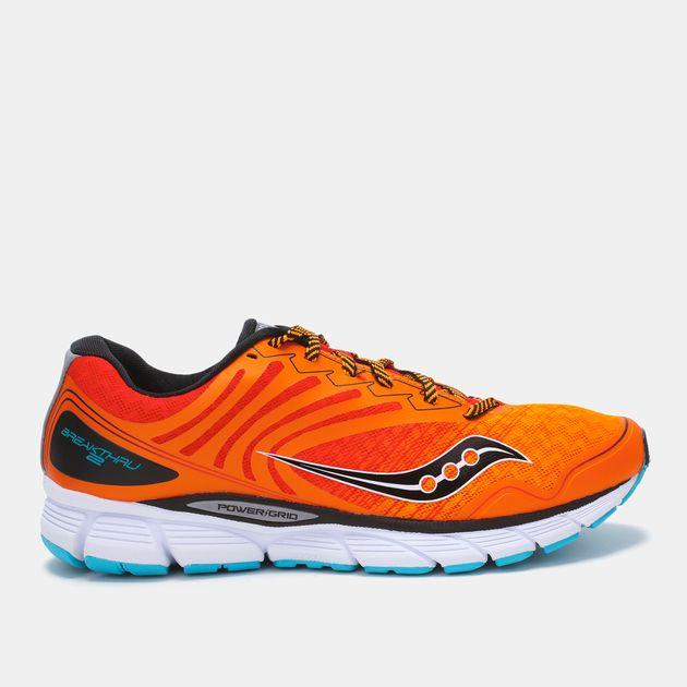 Saucony Breakthru 2 Shoe