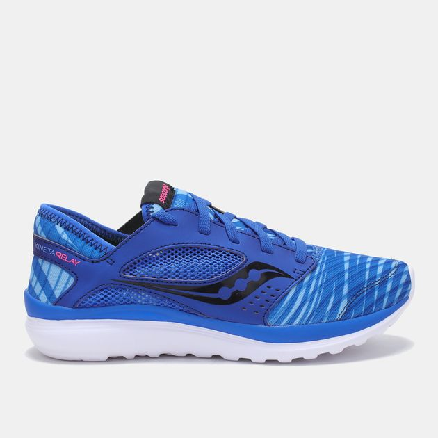 Saucony Kineta Relay Running Shoe