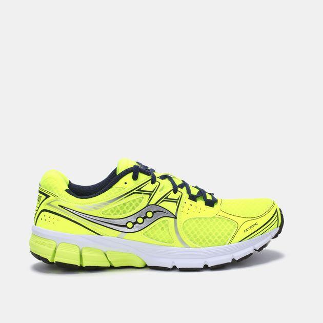 Saucony Grid Mystic Running Shoe
