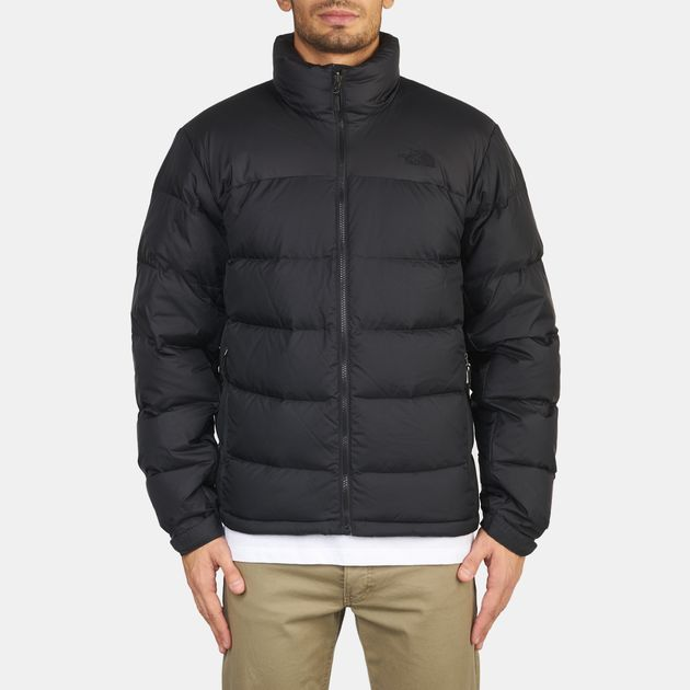 80d3e85b91 Shop Black The North Face Nuptse 2 Jacket for Mens by The North Face ...
