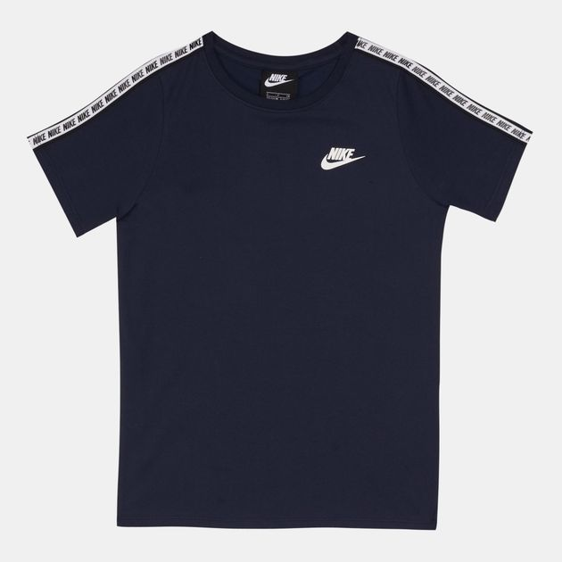 super cheap speical offer outlet online Nike Kids' Sportswear Repeat T-shirt (Older Kids)