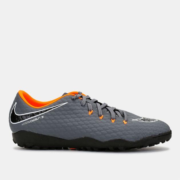 official photos 129ef 7ca90 Nike Hypervenom PhantomX 3 Academy Pack Turf Ground Shoe ...
