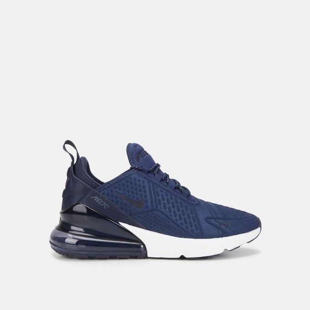 Nike Kids  Air Max 270 SE Shoe (Older Kids)  dedb114ace0
