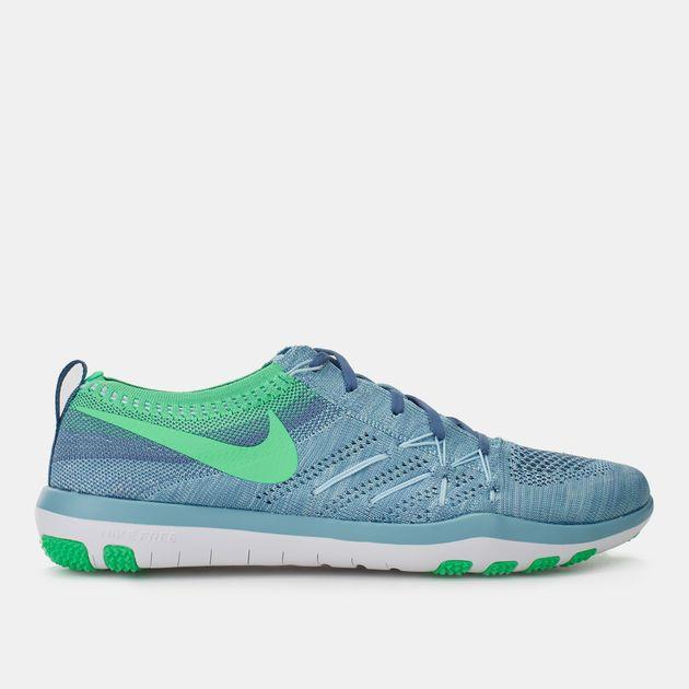 Nike Free TR Focus Flyknit Shoe