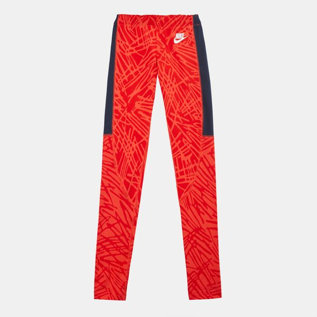 Nike Kids' Leg-A-See All Over Print Tights