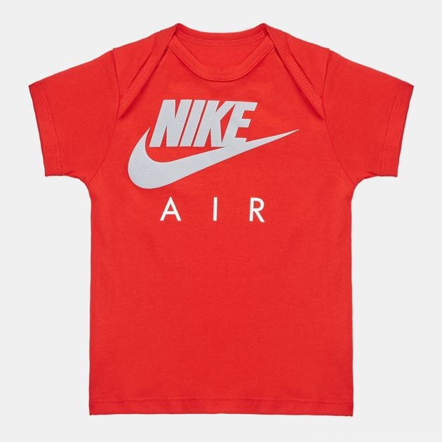 Nike Kids' YA Short Sleeve GFX Top