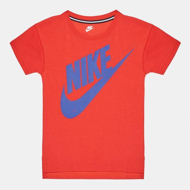 Nike Kid's Signal GFX T-Shirt