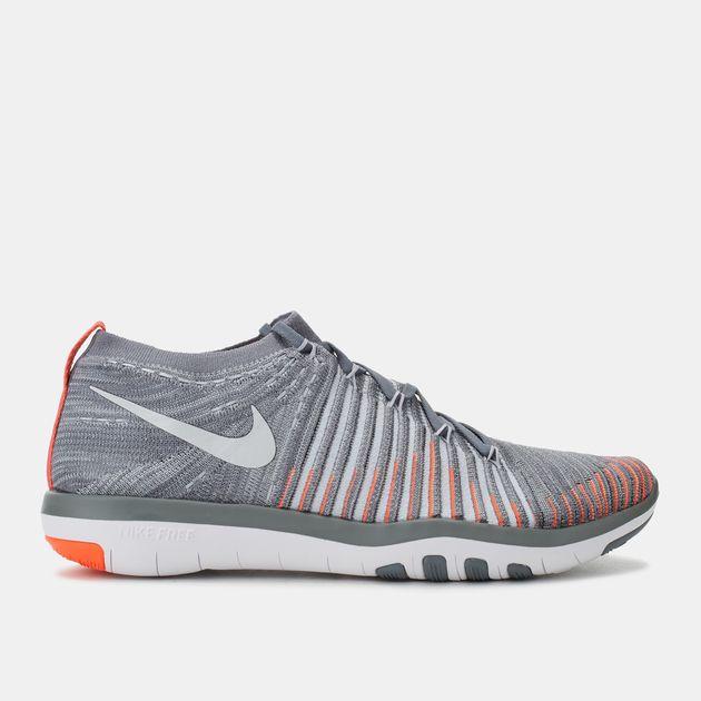 Nike Free Transform Flyknit Shoe