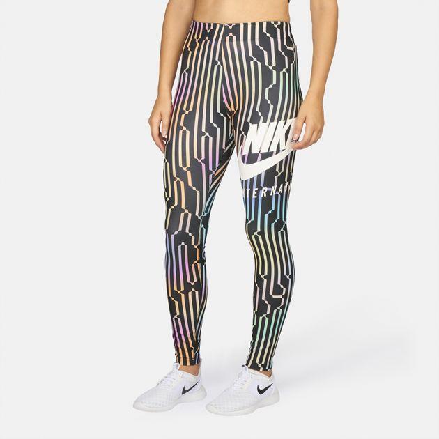 1b608ac3bf4d5 Nike International Leggings | Full Length Leggings | Leggings ...