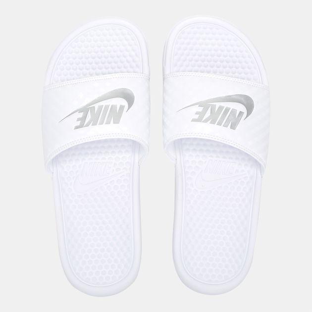 Nike Benassi It Do Sandals Just D92IEH
