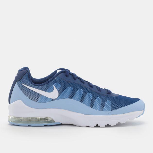 nike air max invigor blue