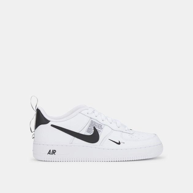 e12fc912c39 Nike Kids' Air Force 1 LV8 Utility Shoe | Sneakers | Shoes | Sports ...
