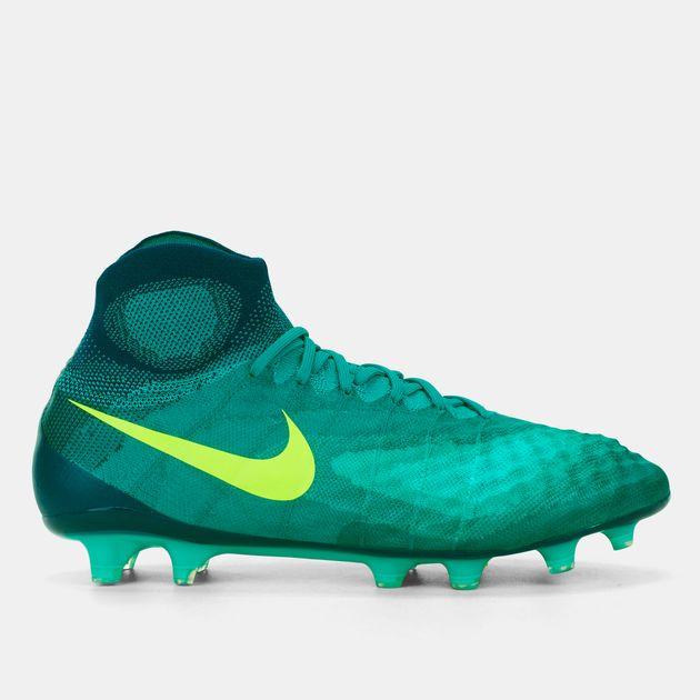 Nike MagistaX Proximo II DF TF Herren Fu ballschuhe