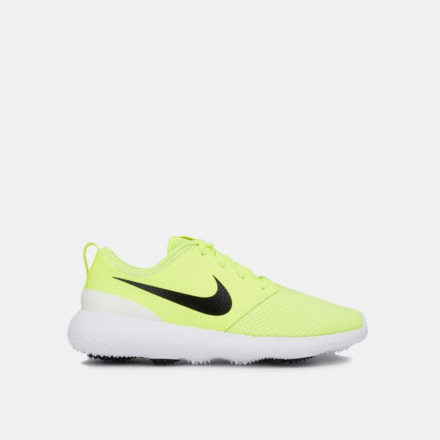 fd5ce7c464b9 Shop Nike Golf Kids Roshe G Shoe Nkgf 909250 700