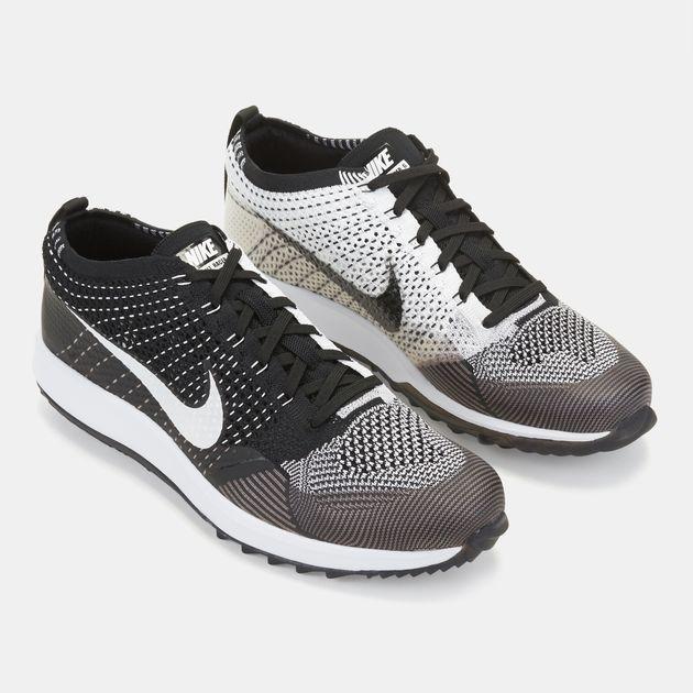 c22edc6b5f14 Nike Golf Flyknit Racer Shoe