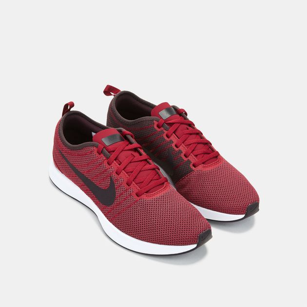 e779cab170f74 Shop Red Nike DualTone Racer Running Shoe for Mens by Nike | SSS