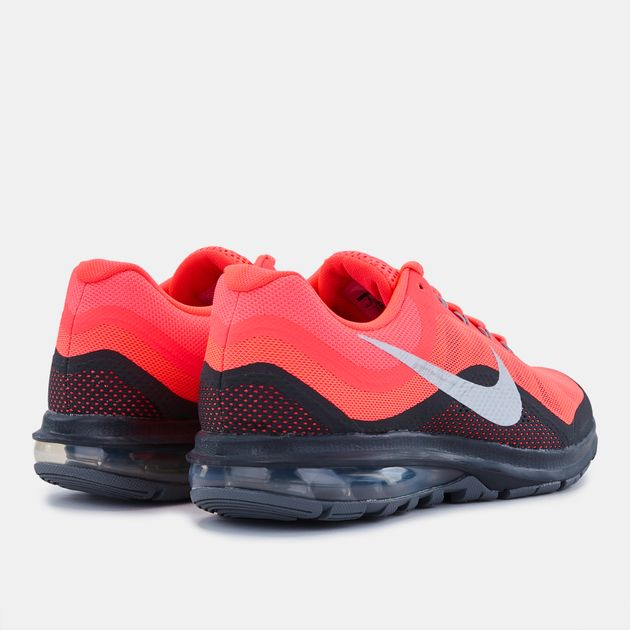 Details about Nike Men's Air Max Dynasty 2 Ankle High Running Shoe