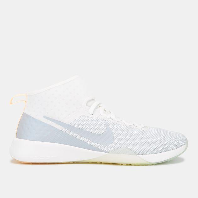 de098cf7704f Nike Air Zoom Strong 2 Rise Training Shoe