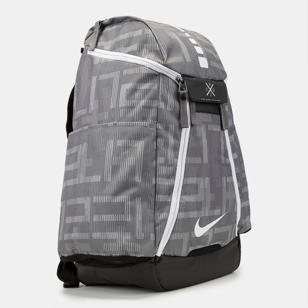 Nike Hoops Elite Max Air Team 20 Graphic Basketball Backpack 315822 ... db1158f8c5241