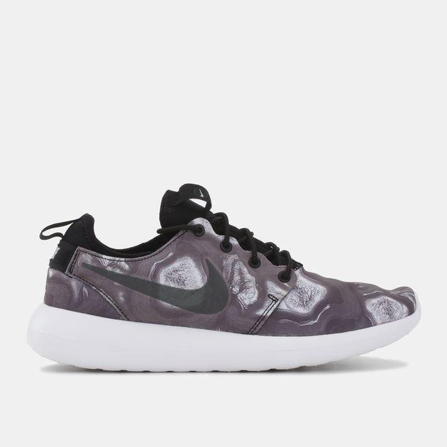 huge discount eb48c 60337 Nike Roshe Two Print Shoe, 386208