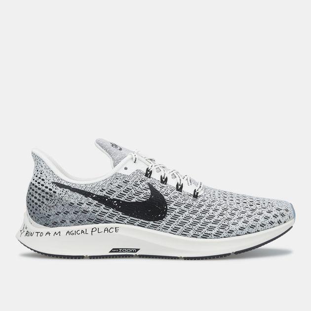 fba5cc74420 Nike Men s Air Zoom Pegasus 35 Nathan Bell Shoe