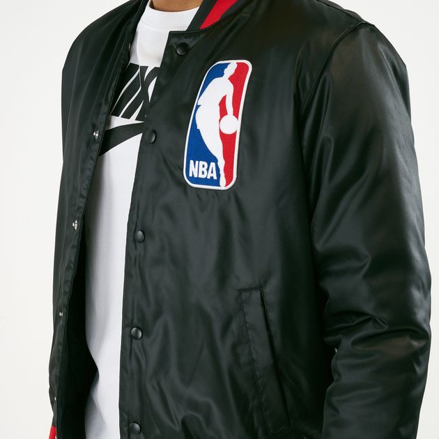 size 40 81e07 0612f Nike Men s SB x NBA Bomber Jacket, 1570497