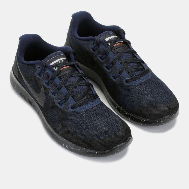 f0d08431752f Nike Free RN 2017 Shield Shoe