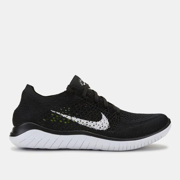 248ca71f54da7 Nike Free RN Flyknit 2018 Shoe