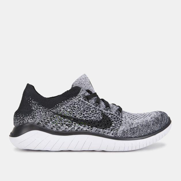 huge selection of f2829 89162 Nike Women's Free RN Flyknit 2018 Shoe