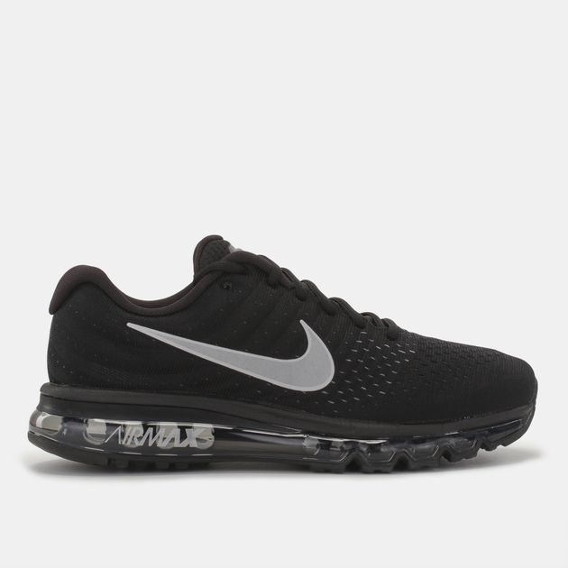 d5df394e0f004 Shop Black Nike Air Max 2017 Shoe for Mens by Nike - 4   SSS