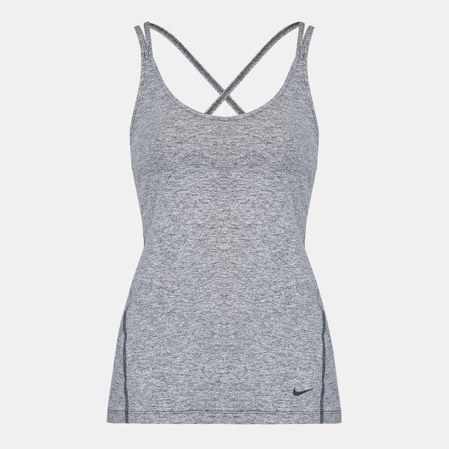 Nike Strappy Tank Top