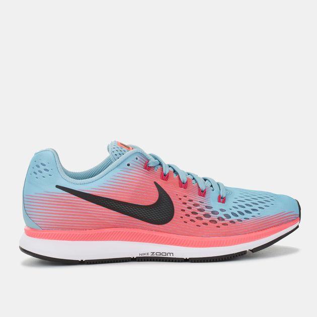 buy popular 47cb7 90e33 Nike Air Zoom Pegasus 34 Running Shoe, 668046