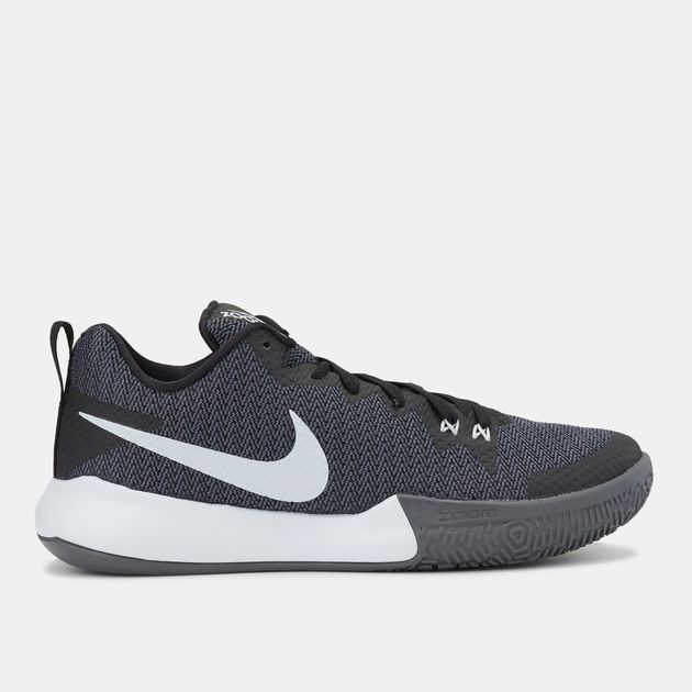 Nike Zoom Live 2 Basketball Shoe  5dea3e7b6