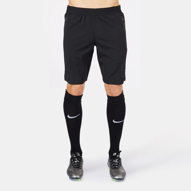 Nike Strike X Woven Elite Football Shorts