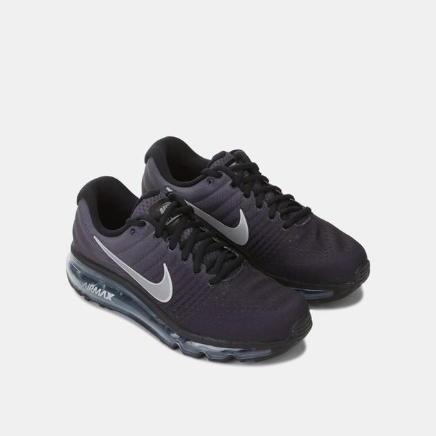 Nike Kids' Air Max 2017 Shoe (Grade School) | Running Shoes