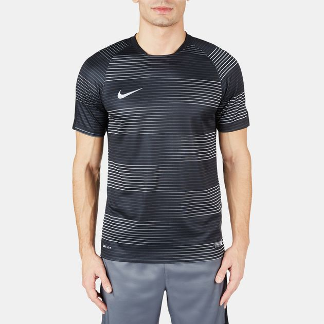 Nike Flash Graphic 1 Football Short Sleeve T-Shirt